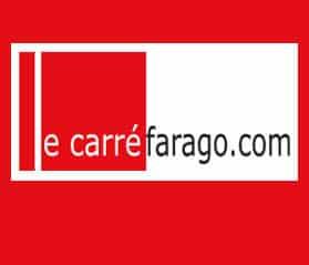 logo Le Carré Farago