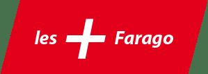 les + Farago
